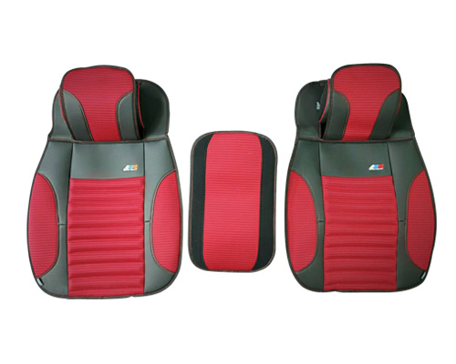 HY-962-R Comfortable Non-slip Car Seat Cover